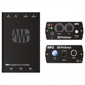 Presonus HP2 - Amplificador de Audifonos