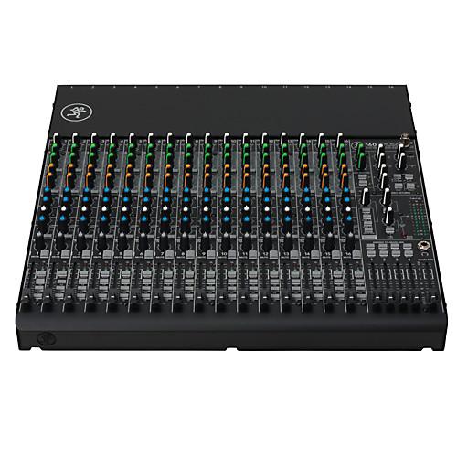 Mackie 1604VLZ4 – Mixer Análogo 1