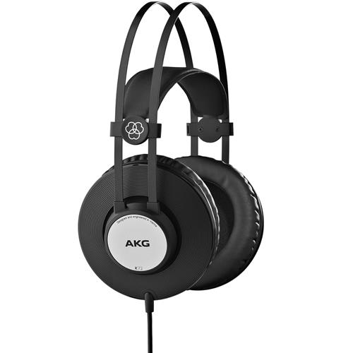 AKG K72 – Audífonos Estudio 1