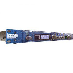 Lexicon MX300 - Procesador de efectos y Reverb