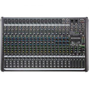 Mackie PROFX22 - Mezclador 22 Canales con Efectos USB