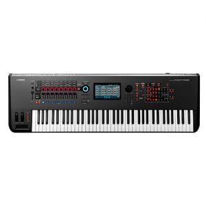 Yamaha Montage 7 - Sintetizador Profesional