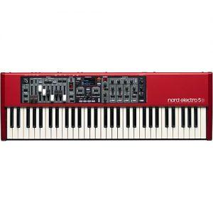 Nord Electro 5 D73 - Piano Digital de 73 teclas
