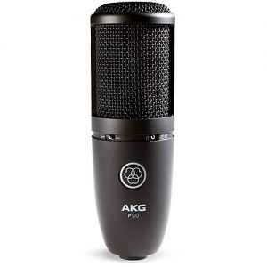 AKG P120A - Micrófono condensador