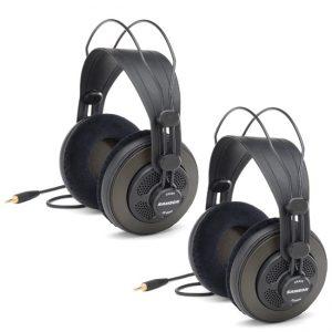 Samson SR850 Pack - Audifonos