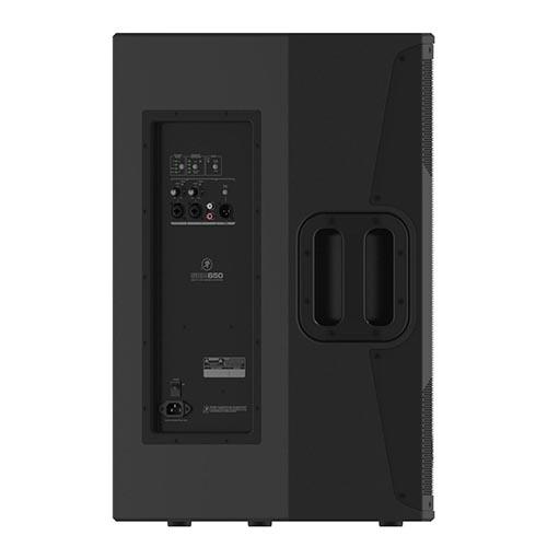 Mackie SRM550 – Caja Activa 12″ 2