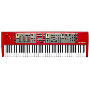 Nord Stage 2 HA76 - Stage Piano - Sintetizador