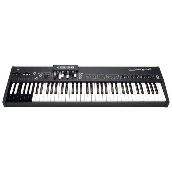 Studiologic Numa Organ 2 – Organo Hammond 1