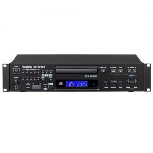 Tascam CD 200 SB - Reproductor de CD
