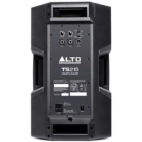 Alto TS215 – Caja Activa 2