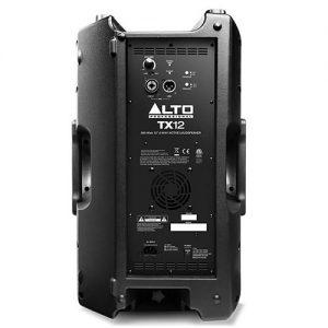 Alto TX12 - Caja Activa