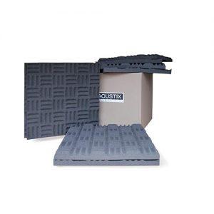 ACOUSTIX Kit Small Basic - Solucion Acustica