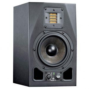 Adam A5X - Monitor Estudio (Unidad)