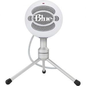 Blue Snowball Ice - Microfono Condensador USB