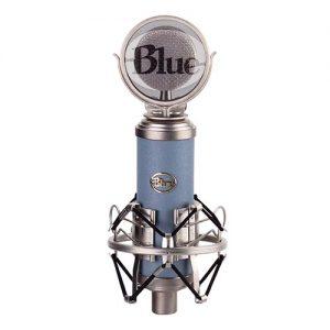 Blue BlueBird - Microfono Condensador