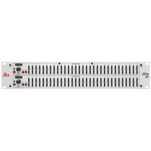DBX 231S - Ecualizador 31 Bandas Estereo