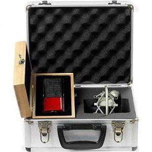 Avantone CR-14 - Microfono de Cinta (Ribbon)