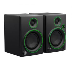 Mackie CR4 - Monitor de Estudio (Par)