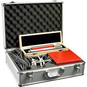 Avantone CV-12 - Microfono Tubo Multiparton