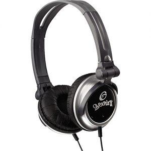 Gemini DJX03 - Audífonos de DJ