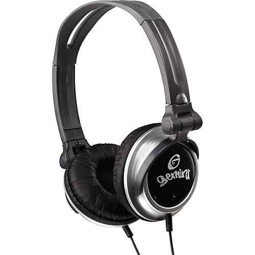 Gemini DJX03 – Audífonos de DJ 1