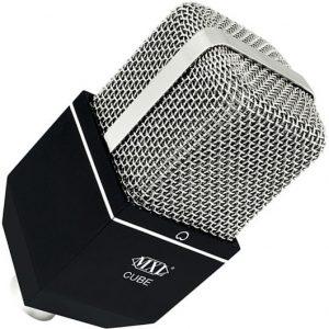 MXL Cube - Micrófono Condensador