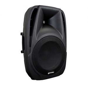 Gemini ES12TOGO - Caja Activa + Micrófono
