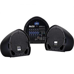 Alto MIXPACKEX - Sistema de Audio Portable