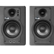 Fluid Audio F4 - Monitor de Estudio (Par)