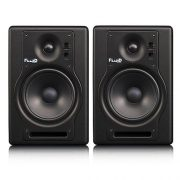 Fluid Audio F5 - Monitor de Estudio (Par)