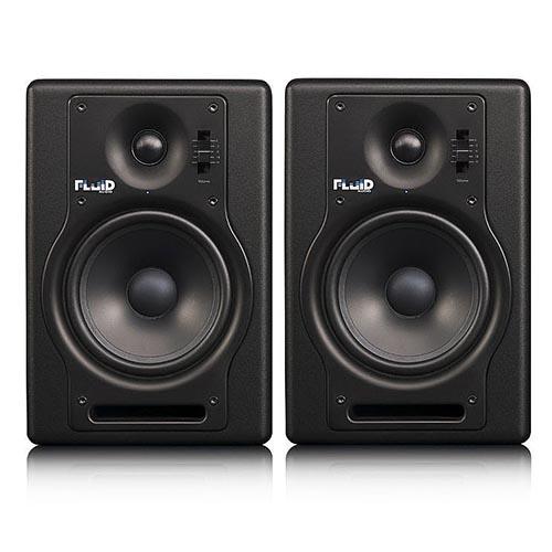 Fluid Audio F5 – Monitor de Estudio (Par) 1
