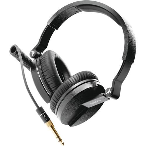 Focal Spirit Pro – Audífonos Estudio 1