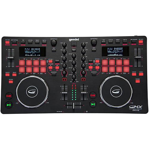 Gemini GMX – Controlador de DJ 1