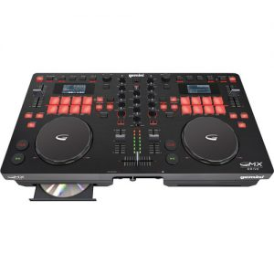 Gemini GMXDRIVE - Controlador de DJ