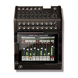 Mackie DL1608 - Mezclador Digital para i-Pad