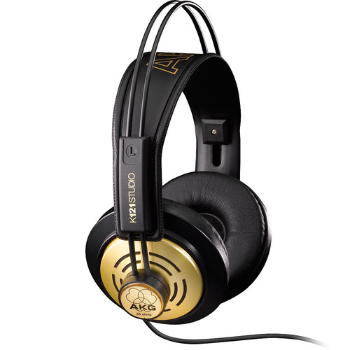 AKG K121 – Audífonos Estudio 1