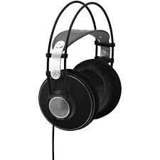 AKG K612 - Audífonos Estudio