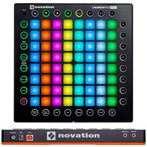 Novation LAUNCHPAD PRO - Controlador Midi