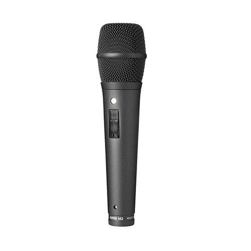 Rode M2 – Microfono Condensador 1