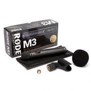 Rode M3 - Microfono Condensador