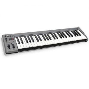 Acorn by Nektar Masterkey 49 - Controlador MIDI