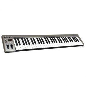 Acorn by Nektar Masterkey 61 - Controlador MIDI