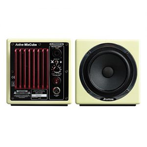 Avantone MixCube - Monitor de Estudio (Par)
