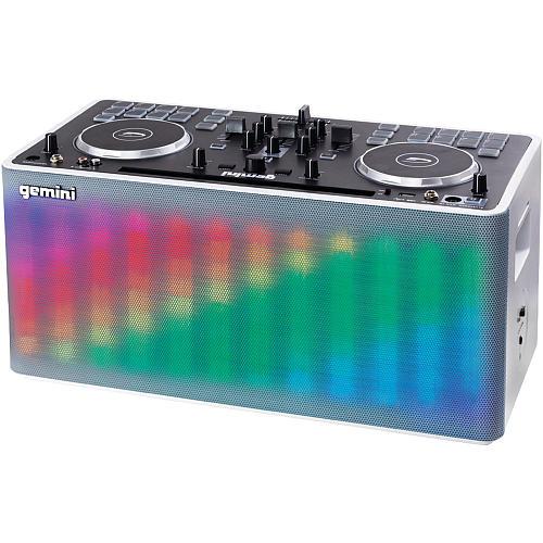 Gemini MIX2GO – Controlador de DJ 1
