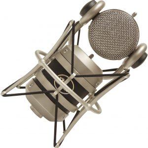 Blue Mouse - Micrófono Condensador
