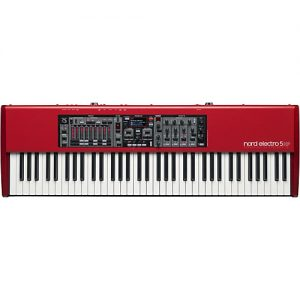 Nord Electro 5 HP73 - Piano Digital de 73 teclas