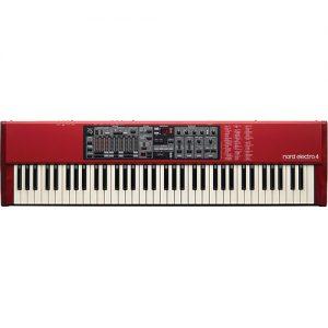 Nord Electro 4 SW73 - Piano Digital de 73 teclas