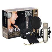 Rode NT1A – Microfono Condensador 1
