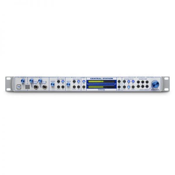 Presonus Central station Plus – Control de monitoreo 1