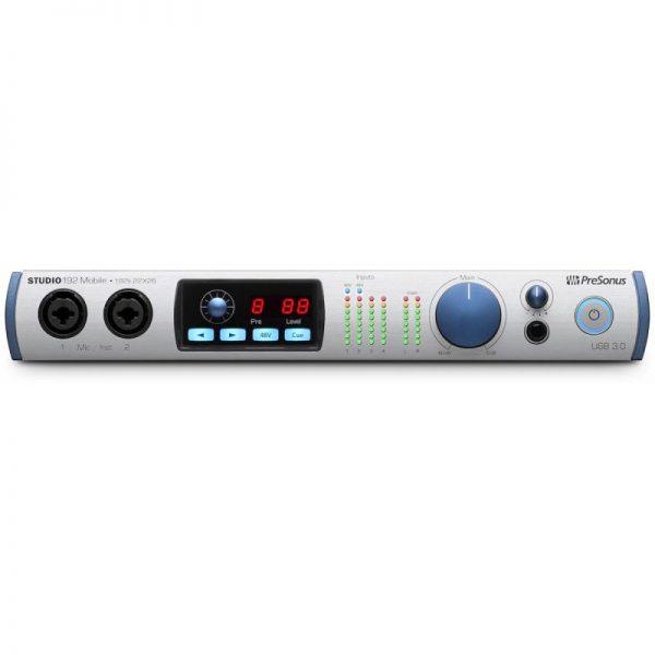 Presonus Studio 192 Mobile – Interfaz de Audio 1